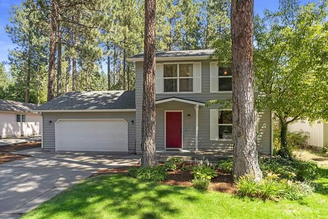 3512 N Spaulding Ln, Coeur d'Alene, ID 83815 (#20-7195) :: Northwest Professional Real Estate