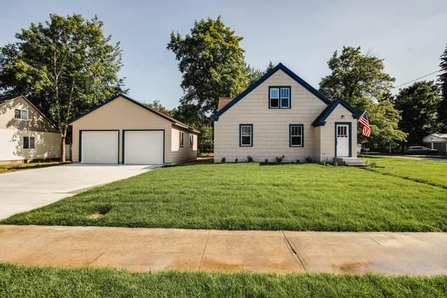 1802 E Pennsylvania Ave, Coeur d'Alene, ID 83814 (#20-7212) :: Prime Real Estate Group
