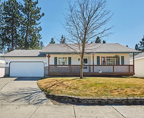 640 E Sand Wedge Dr, Post Falls, ID 83854 (#20-7243) :: Flerchinger Realty Group - Keller Williams Realty Coeur d'Alene
