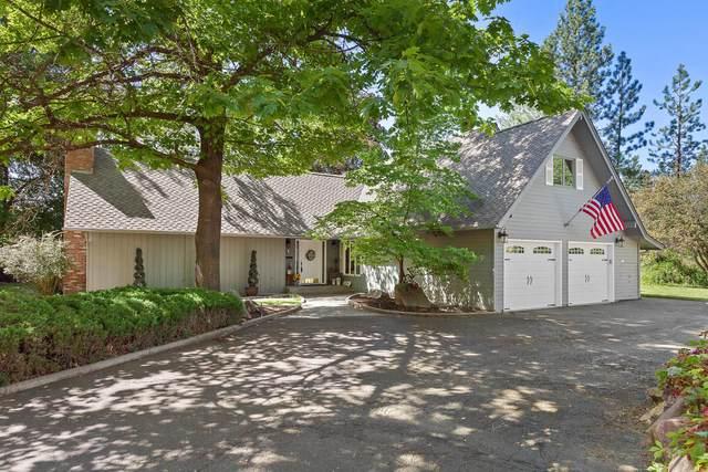 11320 N Kathy Dr., Spokane, WA 99218 (#20-7271) :: Coeur d'Alene Area Homes For Sale