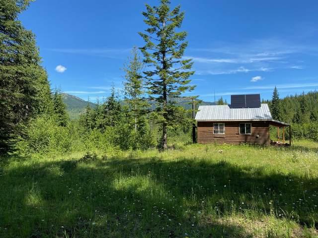 1626 Strawberry Creek, Sandpoint, ID 83864 (#20-7330) :: Keller Williams Realty Coeur d' Alene
