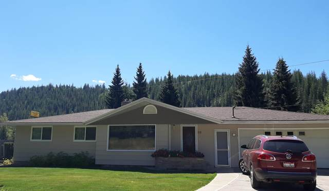 36 Elk Creek Rd, Kellogg, ID 83837 (#20-7331) :: Keller Williams Realty Coeur d' Alene