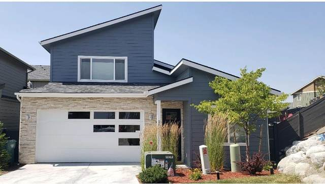 2851 N Cassiana Ct, Coeur d'Alene, ID 83814 (#20-7370) :: Prime Real Estate Group