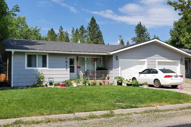 1917/1919 E St Maries Ave, Coeur d'Alene, ID 83814 (#20-7393) :: Embrace Realty Group
