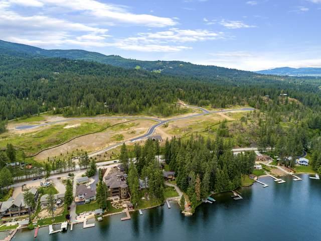 Lt 4 BLK 2 Riverview Heights, Post Falls, ID 83854 (#20-7400) :: Keller Williams CDA