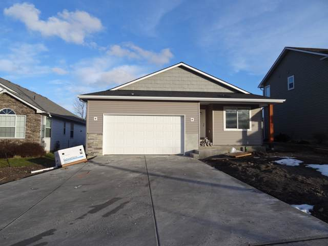 3616 Brookie Dr, Post Falls, ID 83854 (#20-743) :: Link Properties Group