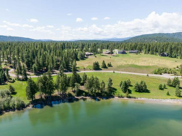 L 7 BLK 1 (L Sawyer Ave, Priest River, ID 83856 (#20-7438) :: Keller Williams CDA