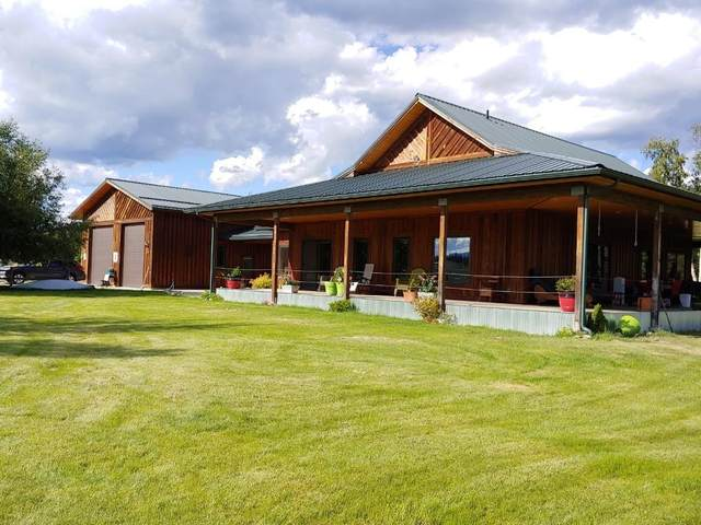 248 Painted Horse, Moyie Springs, ID 83845 (#20-7474) :: Team Brown Realty