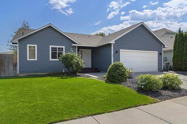 23 S Eden Ln, Spokane Valley, WA 99016 (#20-7479) :: Coeur d'Alene Area Homes For Sale
