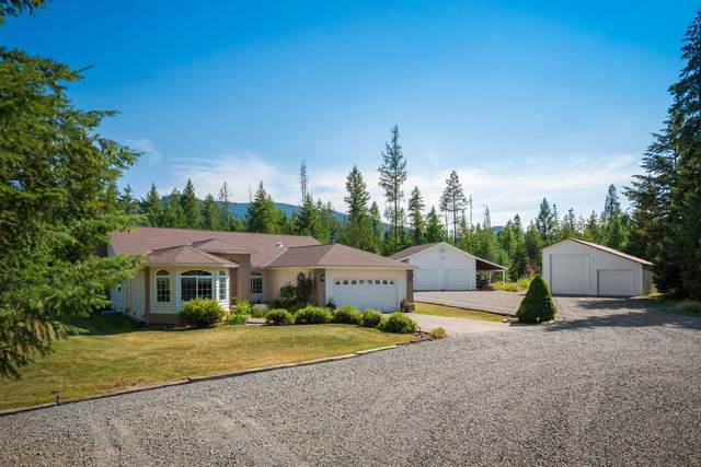 2024 Old Priest River Rd, Priest River, ID 83856 (#20-7480) :: HergGroup Coeur D'Alene