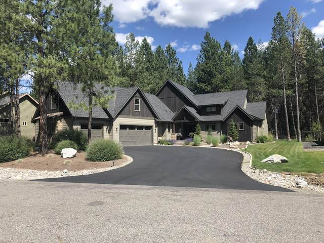 12690 N Partridge Way, Hayden, ID 83835 (#20-7489) :: HergGroup Coeur D'Alene