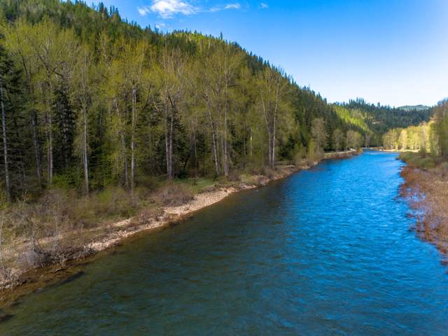 000 Old River Rd, Kingston, ID 83839 (#20-749) :: Team Brown Realty