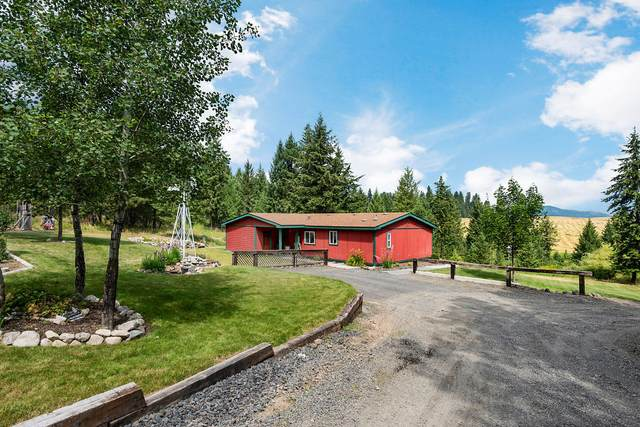 12039 W Elk Ridge Rd, Worley, ID 83876 (#20-7491) :: HergGroup Coeur D'Alene