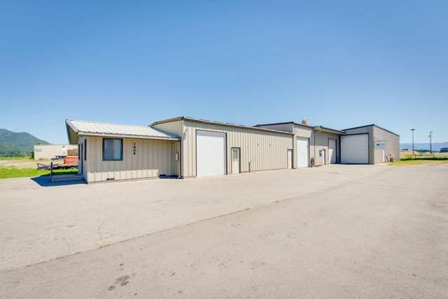 1604 Baldy Park, Sandpoint, ID 83864 (#20-7510) :: Coeur d'Alene Area Homes For Sale