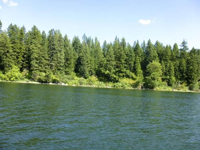N.K.A. Waterfront Lot, Spirit Lake, ID 83869 (#20-7525) :: Keller Williams Coeur D' Alene