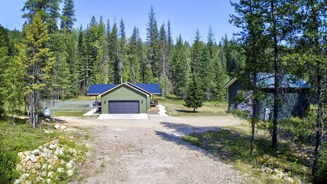 204 Jeru Ridge Trail, Sandpoint, ID 83864 (#20-7561) :: Team Brown Realty