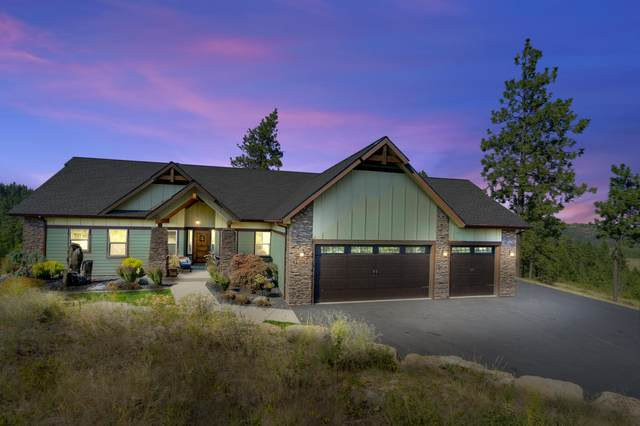 18145 W Everlast Dr, Hauser, ID 83854 (#20-7603) :: Prime Real Estate Group