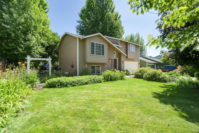 10136 N Hillview Dr, Hayden, ID 83835 (#20-7606) :: Embrace Realty Group