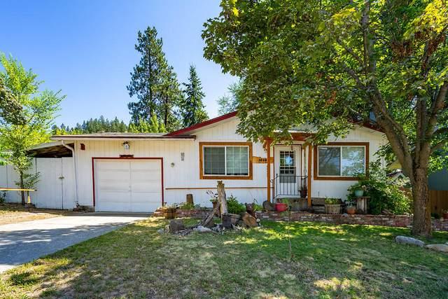 1848 N Burl Ln, Coeur d'Alene, ID 83814 (#20-7626) :: Northwest Professional Real Estate