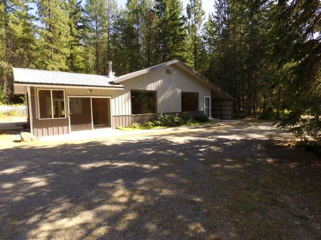 217 Wolverine Dr, Cocolalla, ID 83813 (#20-7656) :: Embrace Realty Group