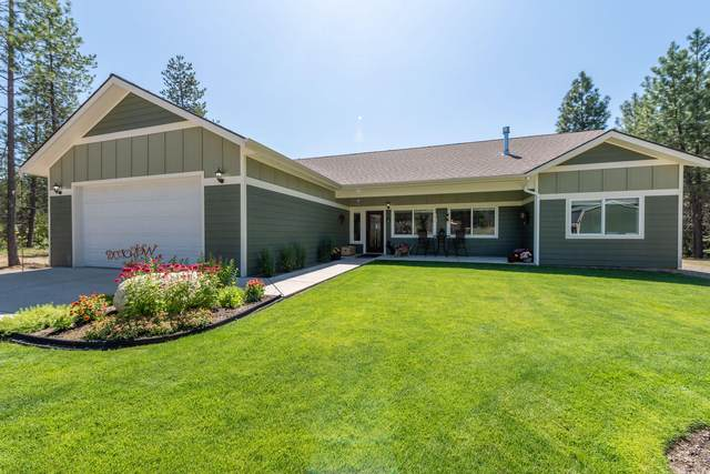 35231 N Kelso Dr, Spirit Lake, ID 83869 (#20-7668) :: Team Brown Realty