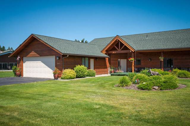521 Stoneridge Rd, Blanchard, ID 83804 (#20-7670) :: Keller Williams Coeur D' Alene