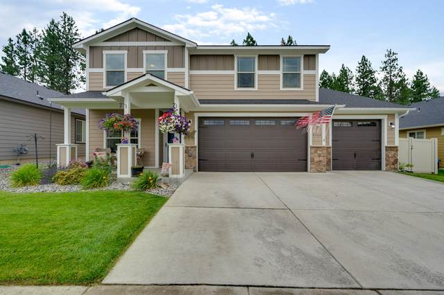 3340 N Belmont Rd, Coeur d'Alene, ID 83815 (#20-7676) :: Coeur d'Alene Area Homes For Sale