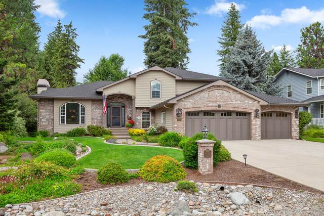 8387 N Tartan Dr, Hayden, ID 83835 (#20-7680) :: Team Brown Realty
