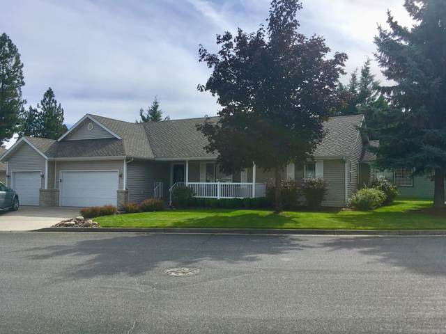 6081 E Frazier Dr, Post Falls, ID 83854 (#20-7683) :: Team Brown Realty