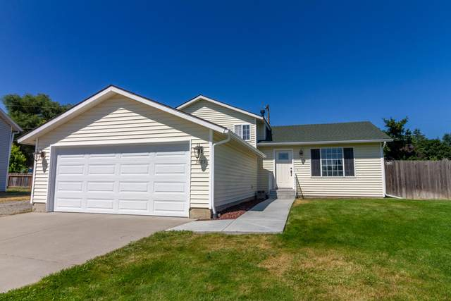 3625 E Jordan Dr, Post Falls, ID 83854 (#20-7701) :: Team Brown Realty