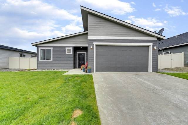 5095 W Gumwood Cir, Post Falls, ID 83854 (#20-7712) :: Team Brown Realty