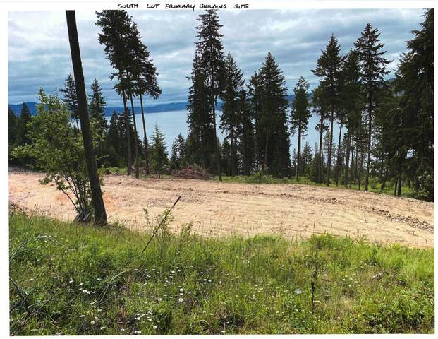 TBD South Lot Driftwood Heights Dr, Harrison, ID 83833 (#20-7724) :: Link Properties Group