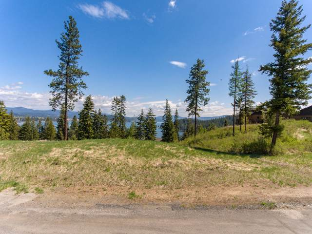 1934 S Espinazo Dr, Coeur d'Alene, ID 83814 (#20-773) :: ExSell Realty Group