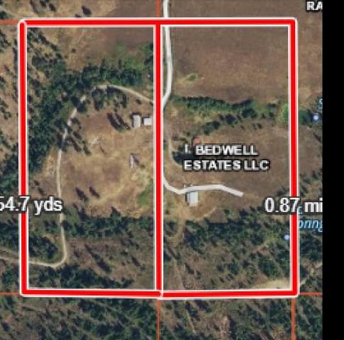1300 Echo Springs Rd, St. Maries, ID 83861 (#20-7769) :: Flerchinger Realty Group - Keller Williams Realty Coeur d'Alene