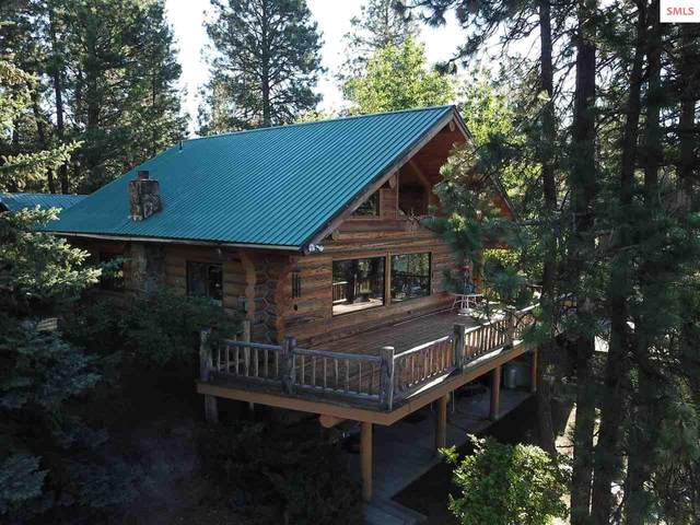 872 French Point Drive, Bonners Ferry, ID 83805 (#20-7770) :: Mandy Kapton | Windermere