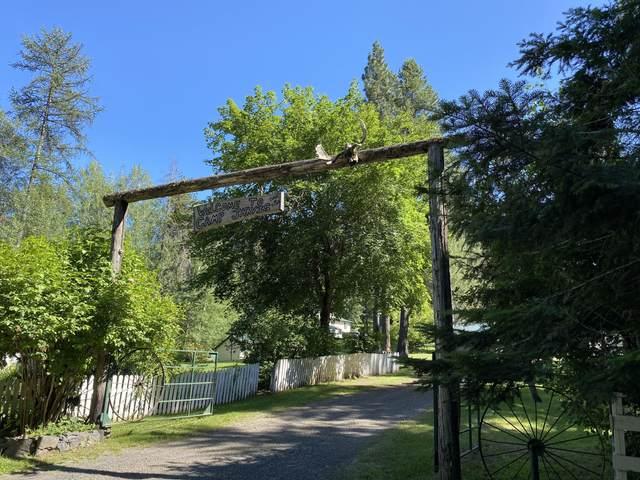 12988 Benewah Creek Rd, St. Maries, ID 83861 (#20-7772) :: Flerchinger Realty Group - Keller Williams Realty Coeur d'Alene