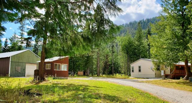 180 Little Thunder Rd, Sandpoint, ID 83864 (#20-7785) :: Prime Real Estate Group