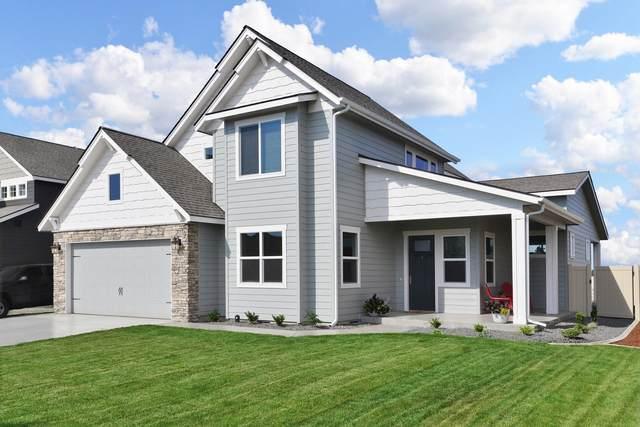 4463 E Marble Fox Ave, Post Falls, ID 83854 (#20-7788) :: CDA Home Finder