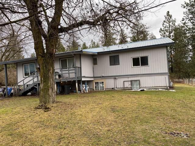 9087 N Hauser Lake Rd, Hauser, ID 83854 (#20-781) :: Mandy Kapton | Windermere