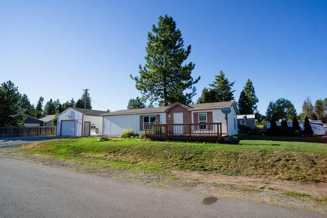 5627 W Jefferson St, Spirit Lake, ID 83869 (#20-7815) :: Flerchinger Realty Group - Keller Williams Realty Coeur d'Alene