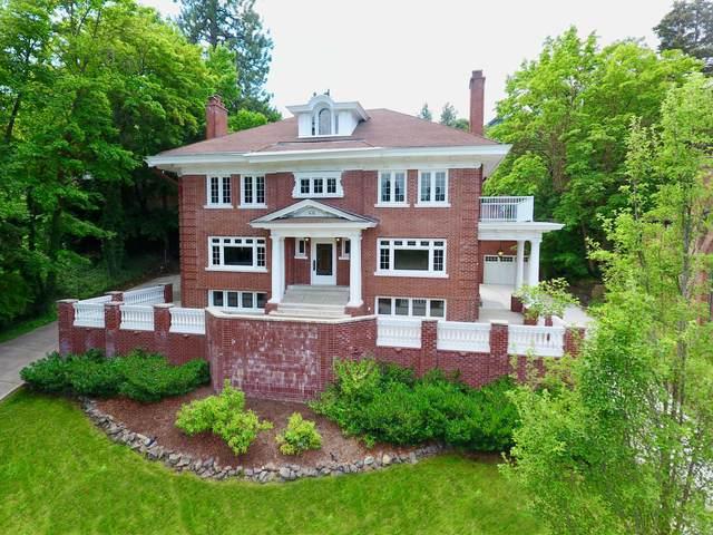 416 E Rockwood Blvd, Spokane, WA 99202 (#20-7818) :: Northwest Professional Real Estate