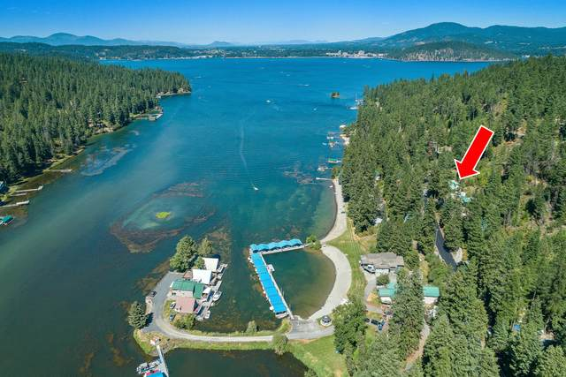 1044 W Kidd Island Rd, Coeur d'Alene, ID 83814 (#20-7842) :: Mall Realty Group