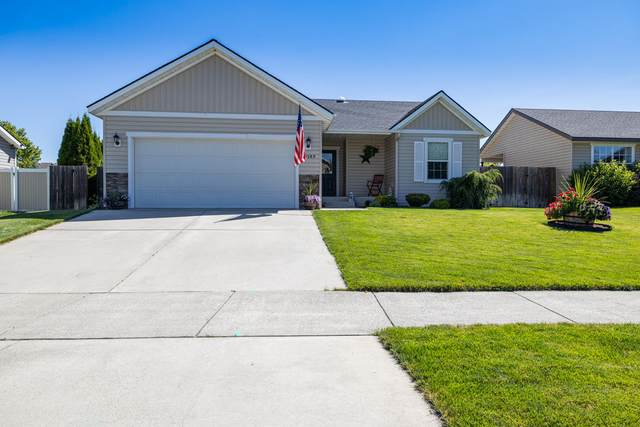 3589 E White Sands Ln, Post Falls, ID 83854 (#20-7858) :: Flerchinger Realty Group - Keller Williams Realty Coeur d'Alene