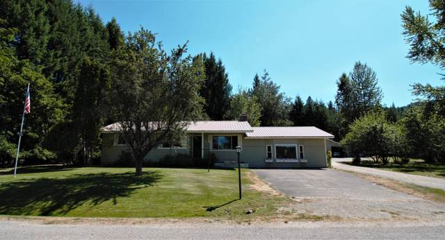 186 E Comeback Bay Ln, Sagle, ID 83860 (#20-7877) :: Flerchinger Realty Group - Keller Williams Realty Coeur d'Alene