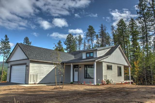 NKA Lot 9 Rimrock Ct, Priest River, ID 83856 (#20-7902) :: Northwest Professional Real Estate