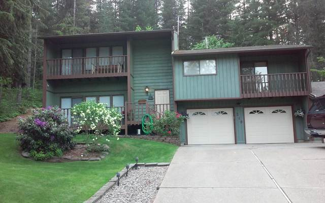 210 Sunrise Dr, Pinehurst, ID 83850 (#20-7905) :: Kerry Green Real Estate