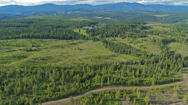 Parcel B Sportsman Rd, St. Maries, ID 83861 (#20-7908) :: Kerry Green Real Estate