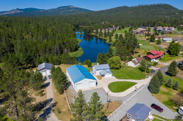 1435 Poirier Rd, Blanchard, ID 83804 (#20-7929) :: Northwest Professional Real Estate