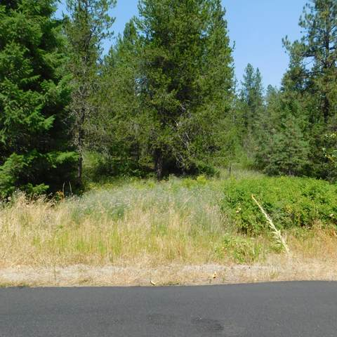 NNN Parkland Ct (Lot 20), Blanchard, ID 83804 (#20-7942) :: Keller Williams Coeur D' Alene