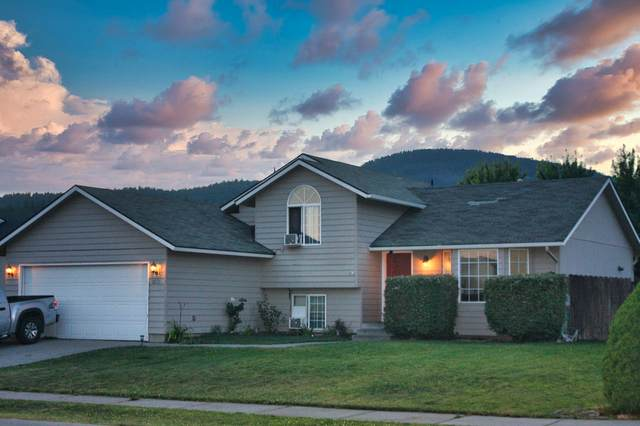 8221 W Arizona St, Rathdrum, ID 83858 (#20-7953) :: Team Brown Realty